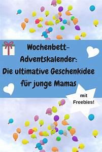 Geschenkideen Für Adventskalender : was brauchen junge mamas wirklich geschenkideen f r einen wochenbett adventskalender ~ Orissabook.com Haus und Dekorationen