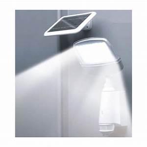 Projecteur Exterieur Avec Detecteur De Mouvement : d tecteur de mouvement pour l 39 ext rieur avec projecteur led ~ Edinachiropracticcenter.com Idées de Décoration