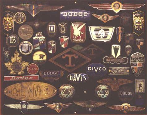 Plastic Emblems, Enameled Badges