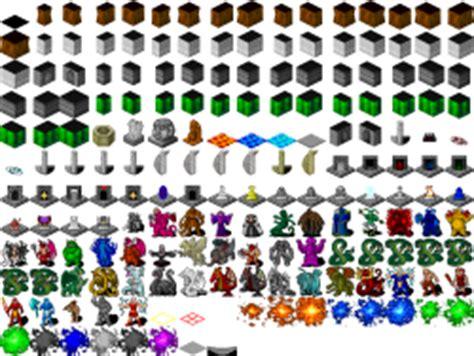 isometric roguelike tiles opengameartorg