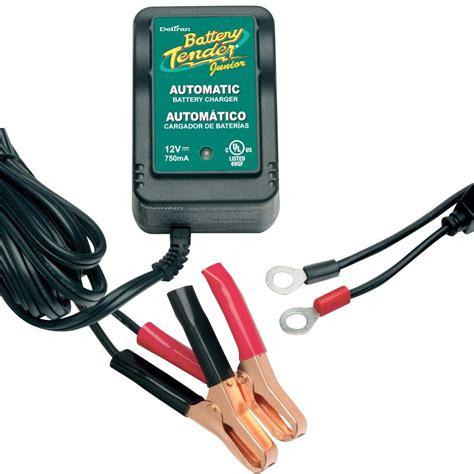 Boat Battery Tender by Battery Tender 021 0123 Battery Tender Junior