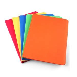 Office Supplies Amarillo by Folder T Oficio Y T Carta En Colores Rojo Verde