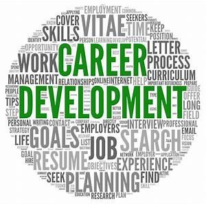 Career Developm... Vocational Service Quotes