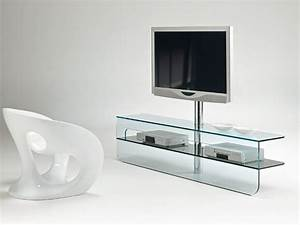 Tv Lowboard Glas : glass project tv m bel by vetraria pescini ~ Pilothousefishingboats.com Haus und Dekorationen