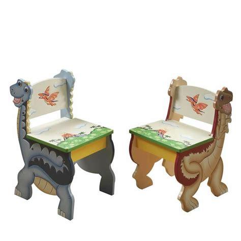 dinosaur table and chair set dinosaur kingdom table set of 2 chairs