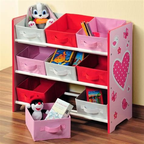 meuble rangement chambre fille meuble rangement chambre bebe fille visuel 5