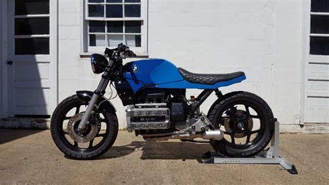 Modified Bmw K100 by Bmw K100 Scrambler Gj29 Jornalagora