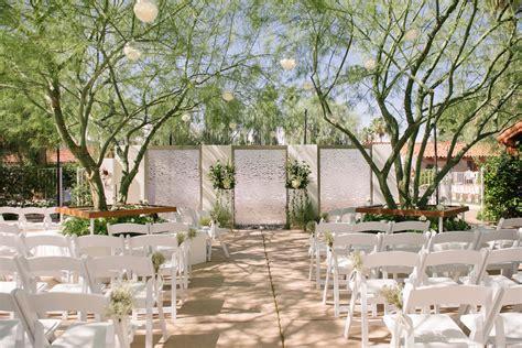 Alcazar Hotel Palm Springs Wedding 4 - Elizabeth Anne ...