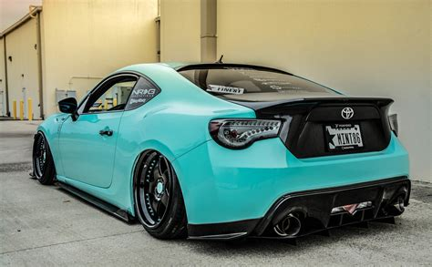 frs car chew are going to love the stay minty fr s