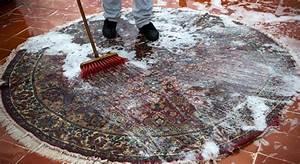 Nettoyeur Vapeur Tapis : les astuces infaillibles pour nettoyer votre tapis ~ Melissatoandfro.com Idées de Décoration