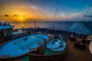 Pool, Spa, Fitness on Carnival Magic Cruise Ship - Cruise ...