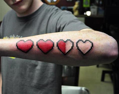zelda tattoos designs ideas  meaning tattoos