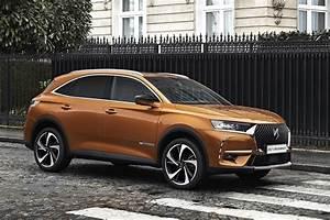 Carnet Entretien Peugeot 3008 : ds 7 crossback 2017 ses arguments premium face au peugeot 3008 ~ Gottalentnigeria.com Avis de Voitures