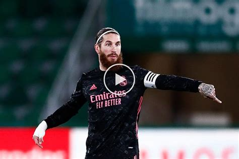 Video: Elche vs Real Madrid 1-1 Extended Highlights & All ...