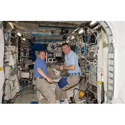 Inside Nasa Space Stationwww.imgkid.com - The Image Kid
