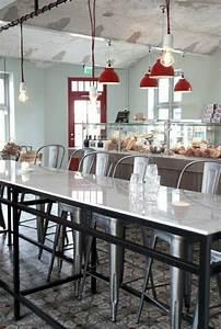 Table Cuisine Haute : on vous pr sente la table en marbre ~ Teatrodelosmanantiales.com Idées de Décoration