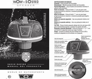 World Of Watersports 179001 Wow