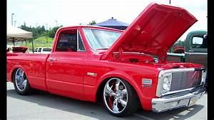 1972 Chevy Pick Up Street Rod