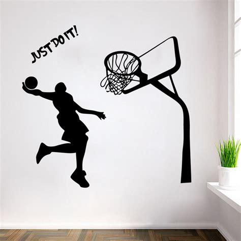 deco basketball chambre popular basketball decorations buy cheap basketball
