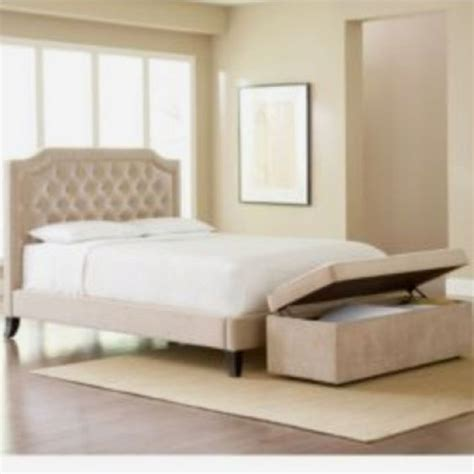 macy s upholstered headboard for the home pinterest