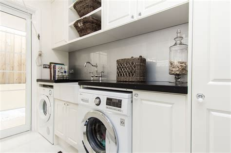 kitchen and laundry design laundry design sydney renovations installation service 5003