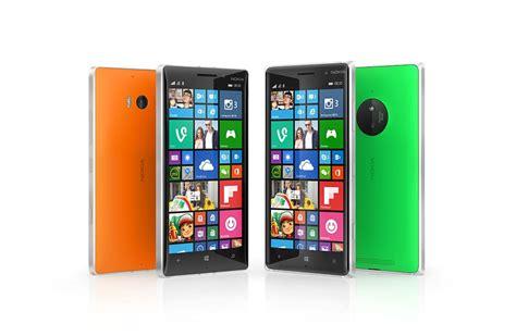 nokia lumia 830 nokia lumia 930 caratteristiche a