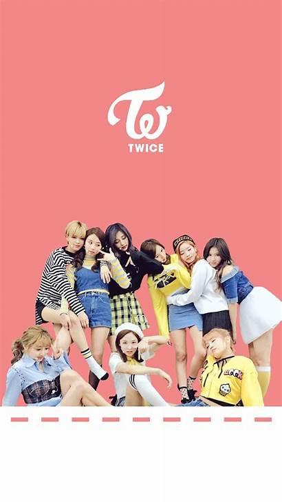Twice Kpop Wallpapers Dahyun Chibi Pop Pantalla