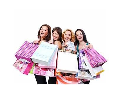 Shopping Transparent Bags Shopper Resolution Female Clothing