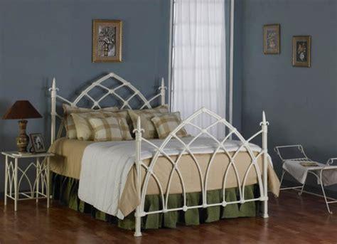 Keltische Eisen Betten  Das Gothic Bett