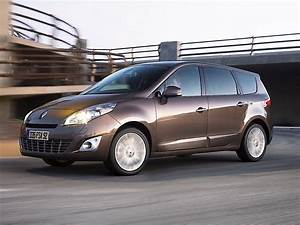 Renault Grand Scenic Specs  U0026 Photos - 2009  2010  2011  2012  2013