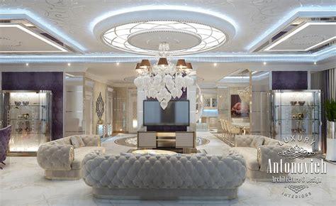 Home Interior Uae :  Luxury Interior Design Dubai