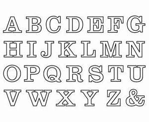 Buchstaben Zum Aufkleben Wetterfest : buchstaben zum ausdrucken buchstaben vorlagen zum ~ Watch28wear.com Haus und Dekorationen