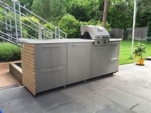 Outdoor Küche Ikea : diy outdoork che ikea hack rut morawetz ~ Indierocktalk.com Haus und Dekorationen