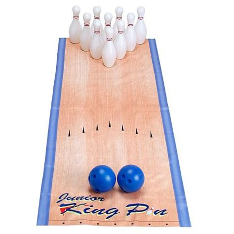 kids  pin ball bowling set  plastic balls indoor