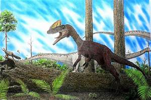 Guanlong Facts And Pictures