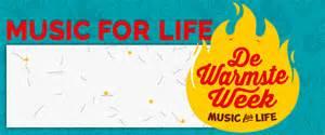Afbeeldingsresultaten voor music for life