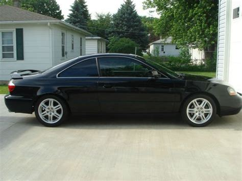 find used 2003 acura 3 2 cl type s six speed in joliet illinois united states for us 10 500 00