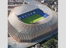FC Chelsea Neues Stadion an der Stamford Bridge sorgt für