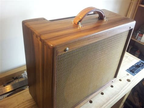 5e3 cabinet for sale fender tweed deluxe5e3 cabinet in walnut for sale in