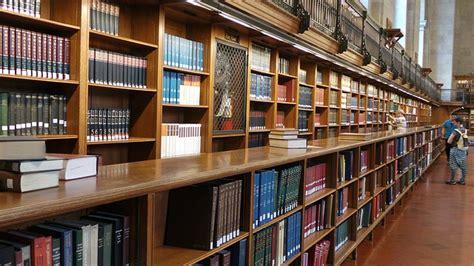 library books read  photo  pixabay