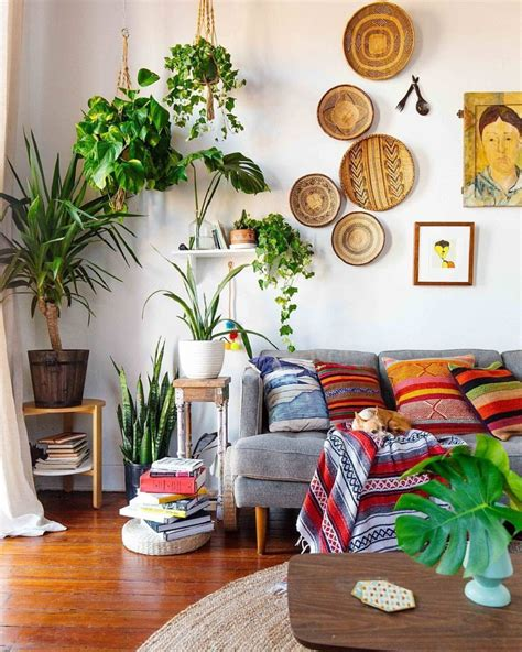 stunning global bohemian living room decors  bring