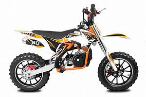 Dirt Bike Cross : nitro gazelle 49cc 2 takt dirt bike motocross ~ Kayakingforconservation.com Haus und Dekorationen