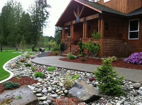 river rock rocks prices landscaping landscape cost ton types pricing average costs