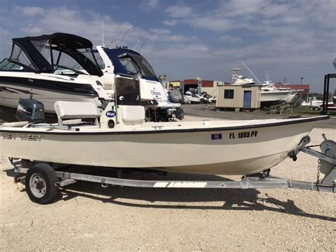 Boat Mechanic Key West by Boats For Sale In Pensacola Florida