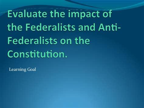 Federalist paper number 51