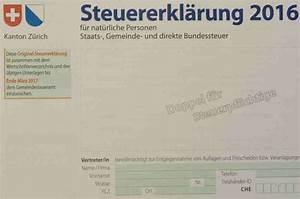 Steuererklärung 2016 Berechnen : steuererkl rung 2016 ausf llen lassen bertschi finance ~ Themetempest.com Abrechnung