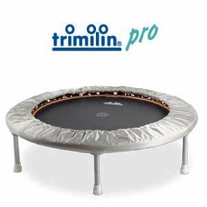 Abnehmen Mit Trampolin : minitrampolin f r gesundes abnehmen trimilin pro trimilin trampolin ~ Buech-reservation.com Haus und Dekorationen