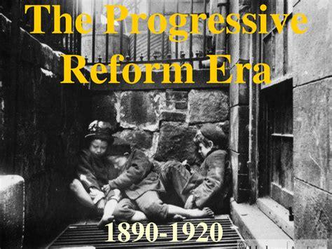 Blind Spots Of Progressivism