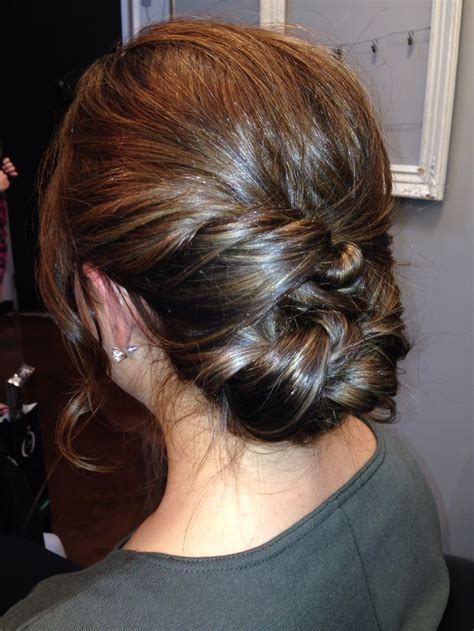 Updo Wedding Hairstyles For Medium Length Hair by Wedding Hairstyles For Medium Length Hair Updos Updos For