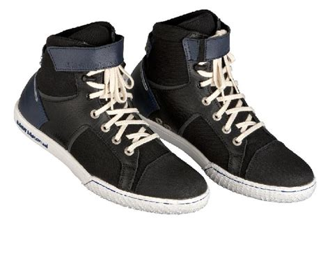 These Are Bmw Mc Boots?